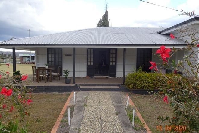 Picture of BOONAH QLD 4310