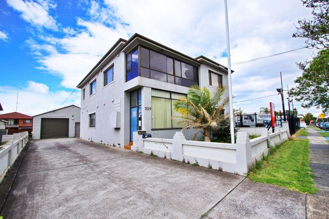 Picture of 1/329 Keira  Street, WOLLONGONG NSW 2500