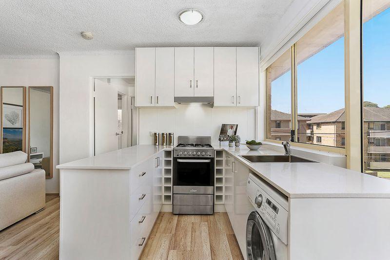 9/34 Brittain Crescent, Hillsdale NSW 2036, Image 0