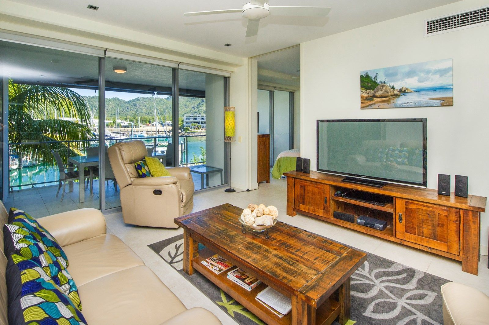 1023/123 Sooning, Nelly Bay QLD 4819, Image 2