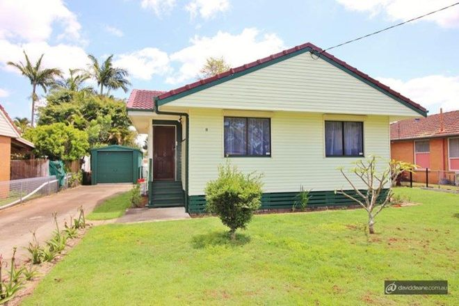 Picture of 8 Brown Street, LAWNTON QLD 4501