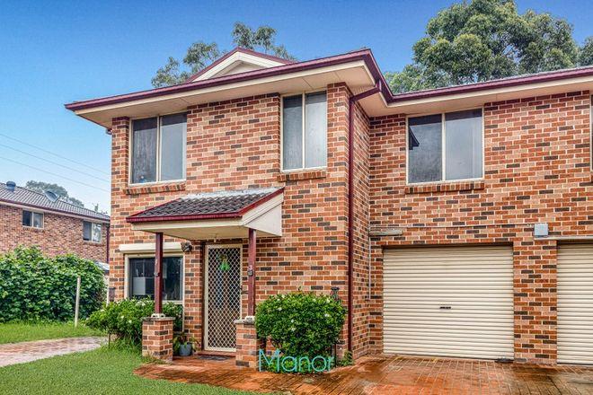 Picture of 3/33 Doonside Crescent, BLACKTOWN NSW 2148