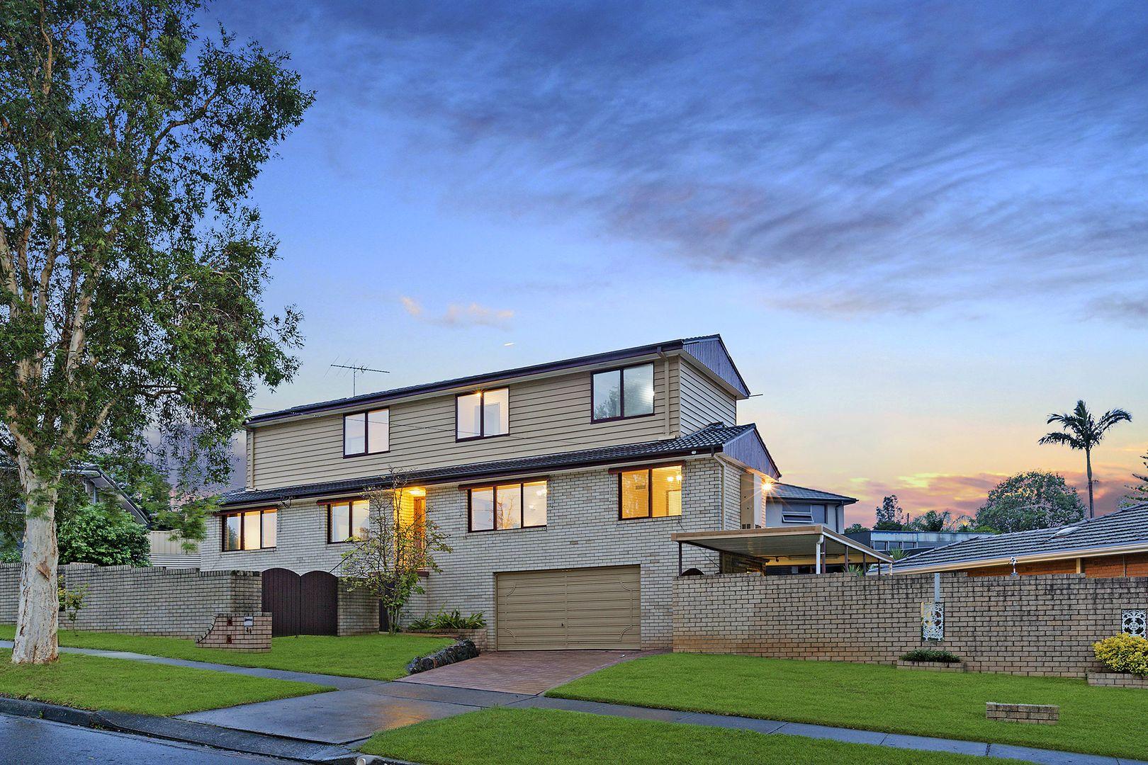 36 Tennyson Street, Winston Hills NSW 2153, Image 0