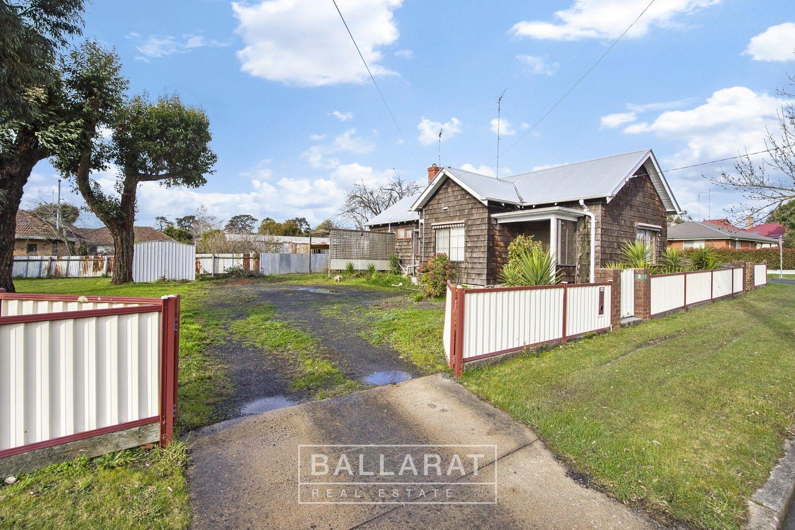 2 Rice Street, Ballarat East VIC 3350, Image 0