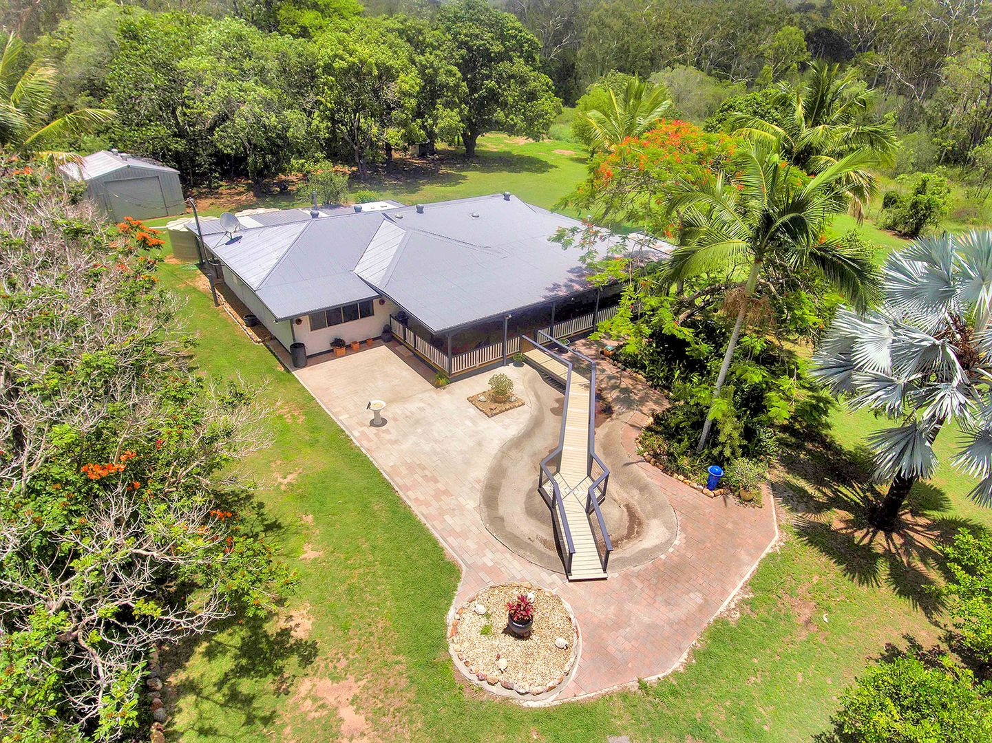 34 Siding Road, Beecher QLD 4680, Image 0