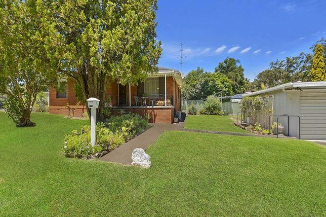 Picture of 4 Pierce Street, NIAGARA PARK NSW 2250