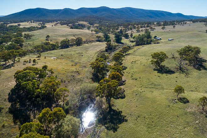 Picture of 343 Bundarra Road, JERANGLE NSW 2630