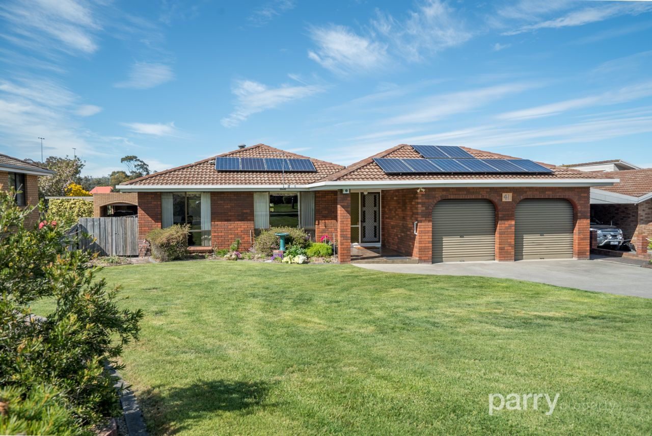 41 Country Club Avenue, Prospect Vale TAS 7250, Image 0