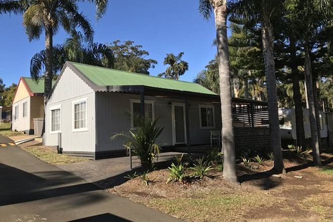 Picture of A167/12 Slaughterhouse Rd, MILTON NSW 2538