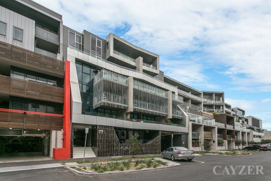209/77 Nott Street, Port Melbourne VIC 3207, Image 0