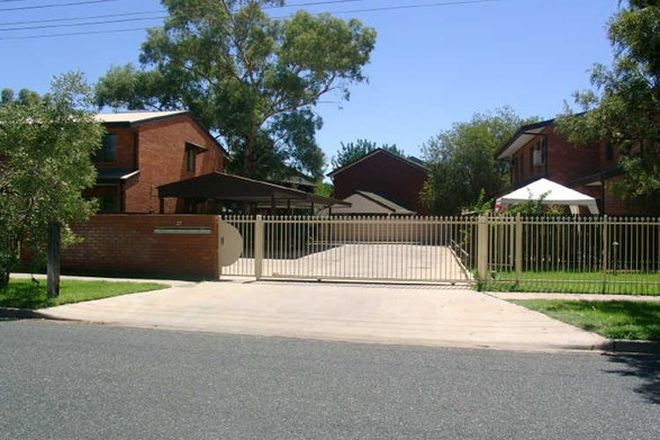 Picture of 1/27 Sturt Terrace, EAST SIDE NT 0870