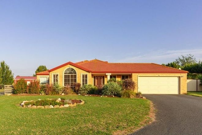 Picture of 21 DOWLING Court, WURRUK VIC 3850