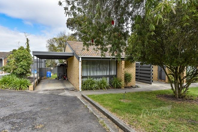 Picture of Unit 7/14 Adelaide Avenue, NARACOORTE SA 5271