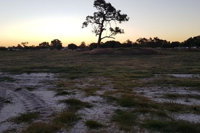 Picture of LOT 116 McMahon, NORTH DANDALUP WA 6207