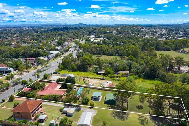 Picture of 222-224 Springwood Road, SPRINGWOOD QLD 4127