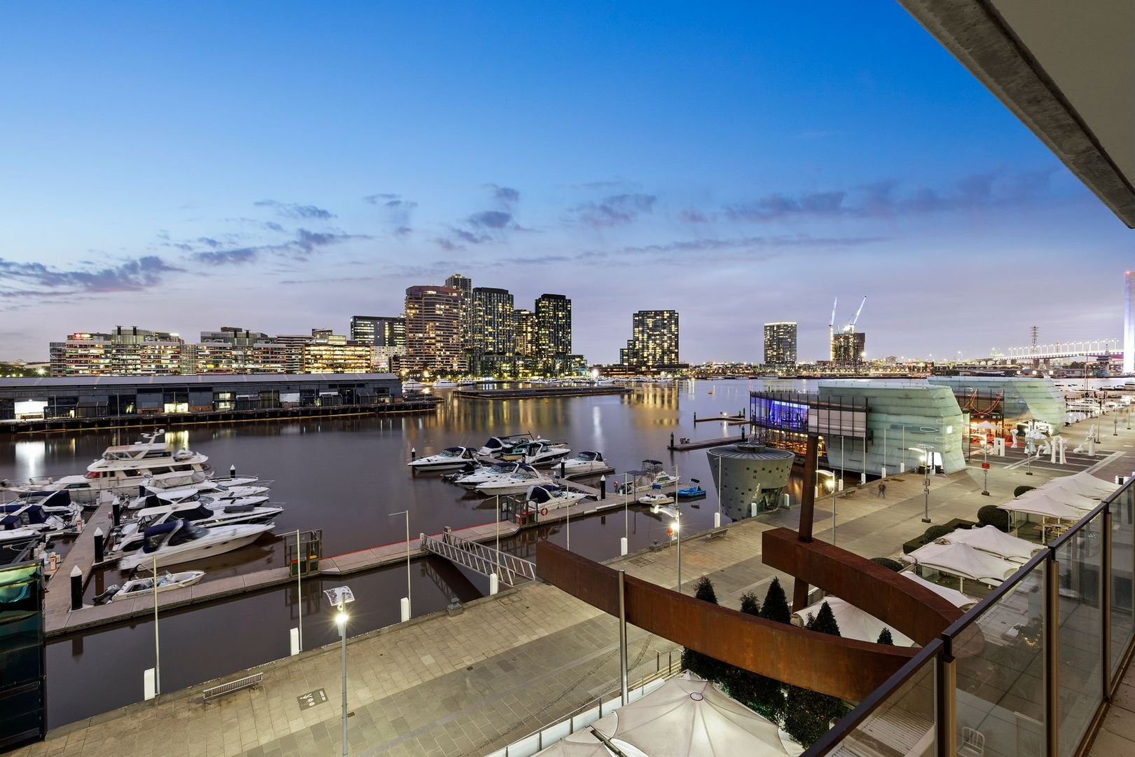 305/30 Newquay Prom, Docklands VIC 3008, Image 1
