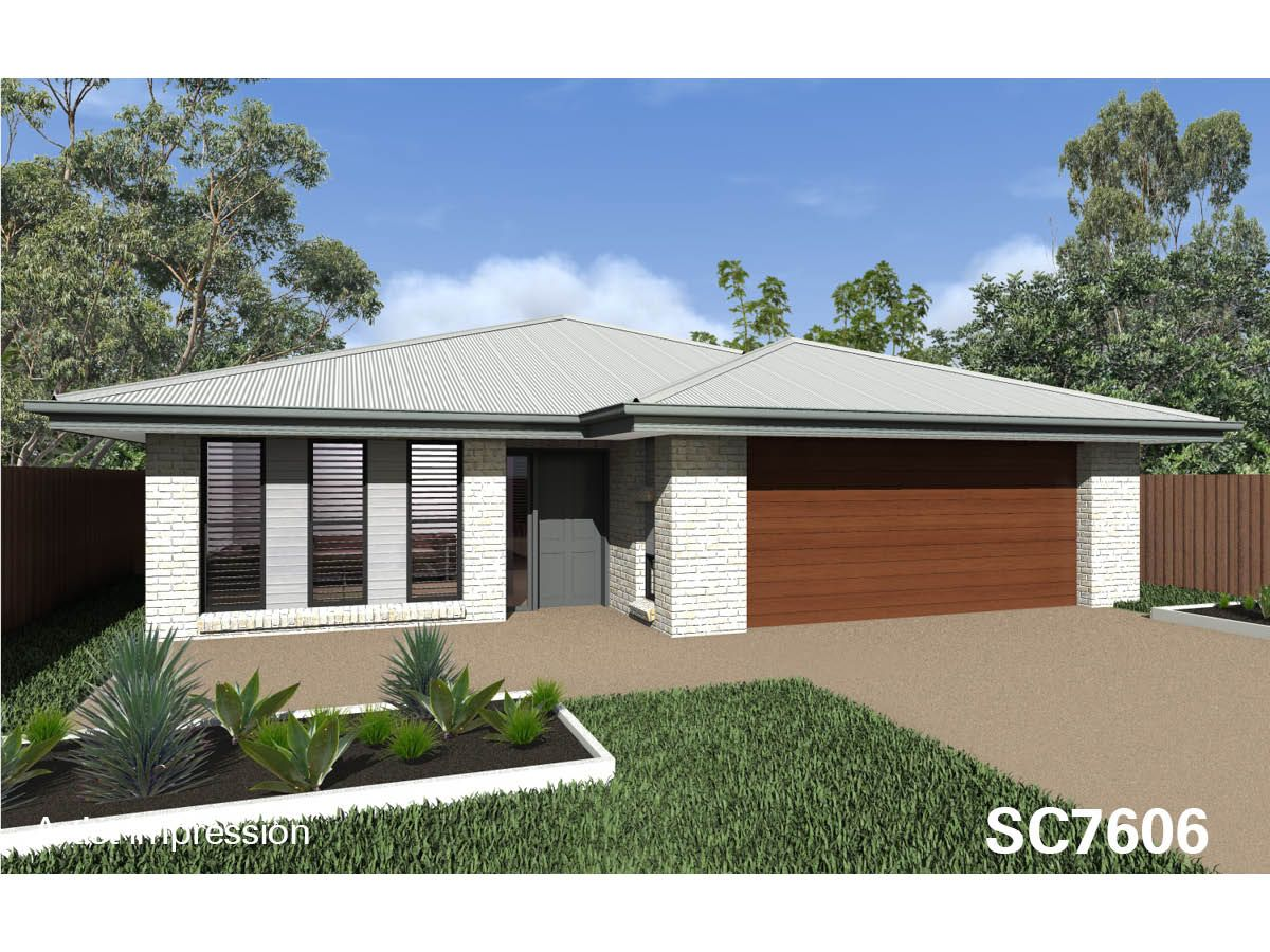 55 Grant Crescent, Wondai QLD 4606, Image 0