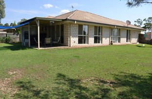 Picture of 21 BARNES COURT, Redbank QLD 4301