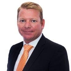 Ben Latimer, Sales representative