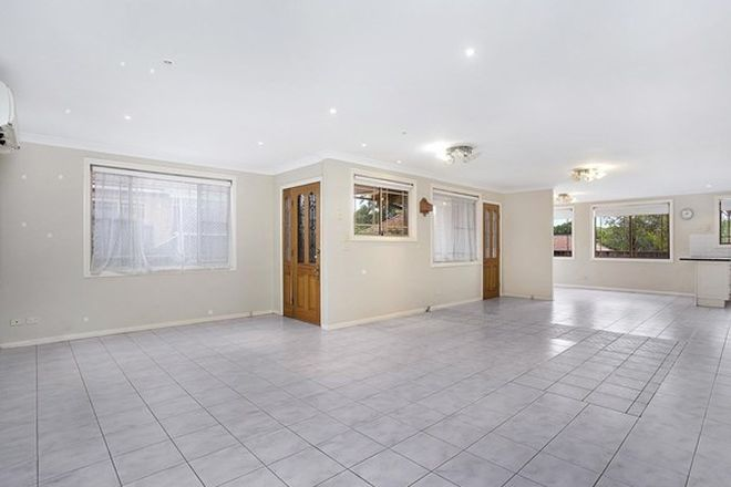 Picture of 2/15B Kentwell Street, BAULKHAM HILLS NSW 2153