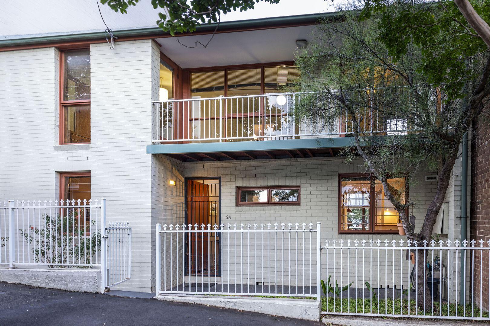 2A Lombard Street, Glebe NSW 2037, Image 0