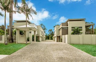 Picture of 6/16 Careel Close, Helensvale QLD 4212