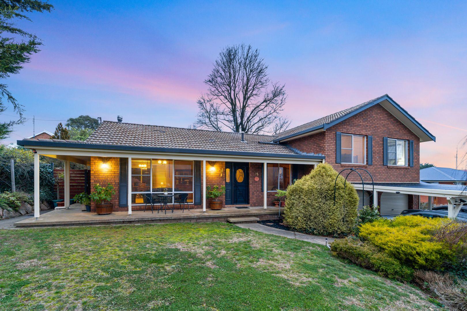 93-95 Curtis Street, Oberon NSW 2787, Image 0