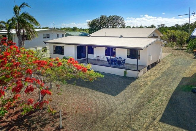 Picture of 132 Patterson Parade, LUCINDA QLD 4850