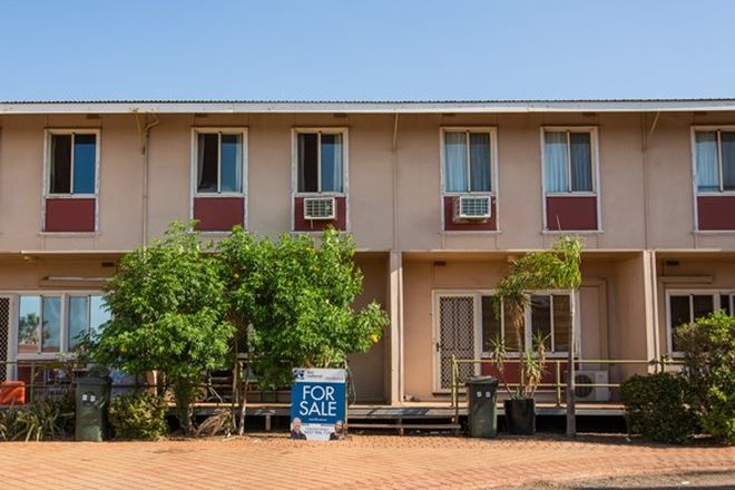 Picture of 3/8 Padbury Place, PORT HEDLAND WA 6721