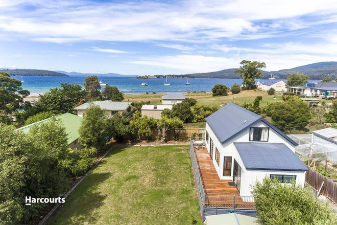 Picture of 4 Kent Beach Road, DOVER TAS 7117