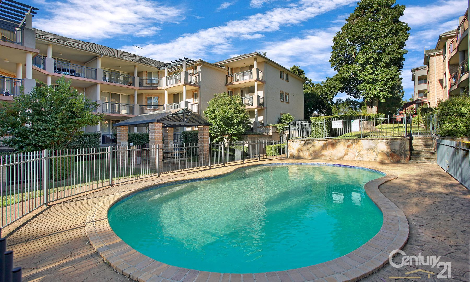 12/1-3 Sherwin Avenue, Castle Hill NSW 2154, Image 4