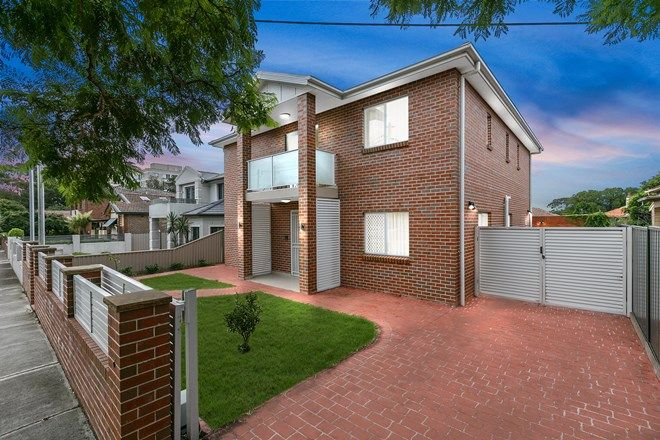 Picture of 8 Simpson Avenue, BURWOOD NSW 2134