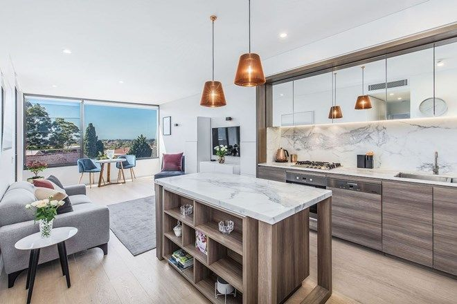 Picture of 312/116 Belmont Road, MOSMAN NSW 2088