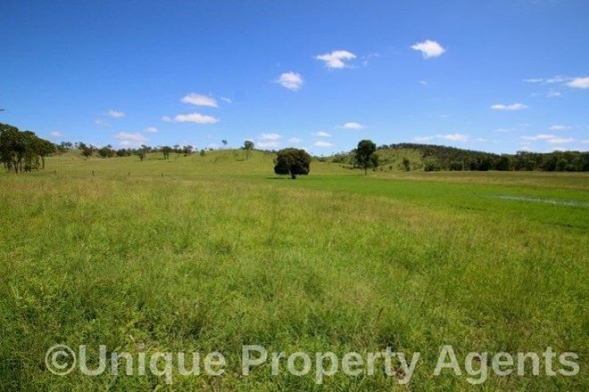 Picture of 246 Hays Road, BANCROFT QLD 4630