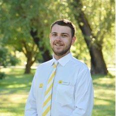 Jarrod Matchowitz, Sales representative