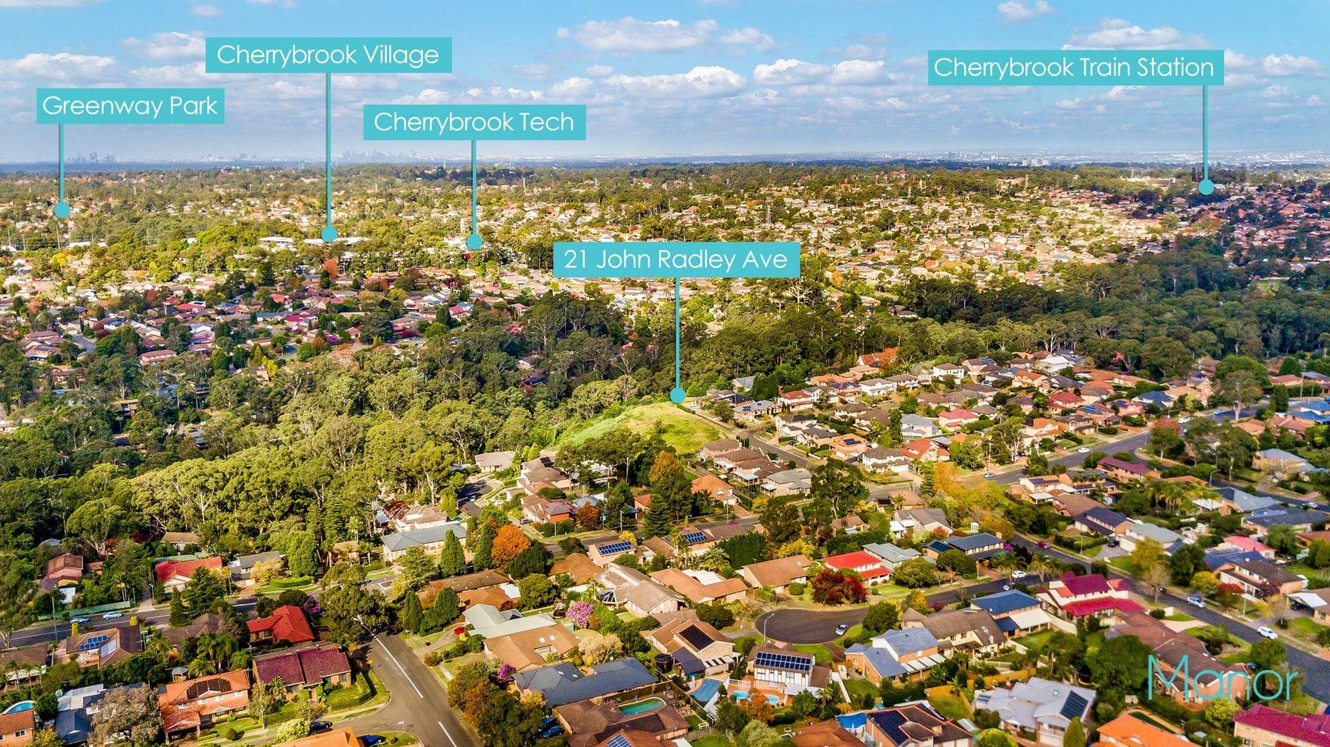 21 John Radley Avenue, Dural NSW 2158, Image 2