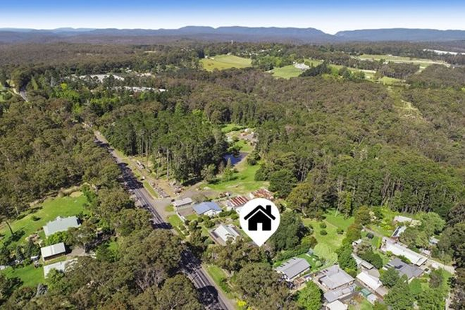 Picture of 2635 Bells Line Of Road, BILPIN NSW 2758