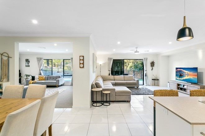 Picture of 71 Nathanvale Drive, MOUNT NATHAN QLD 4211
