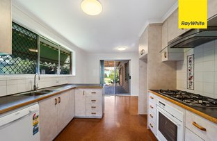 Picture of 70 Hilder Street, Weston ACT 2611