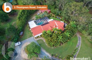 3 Thompson Road, Dakabin QLD 4503