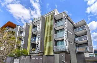 Picture of 403/158 Victoria Park Rd, Kelvin Grove QLD 4059
