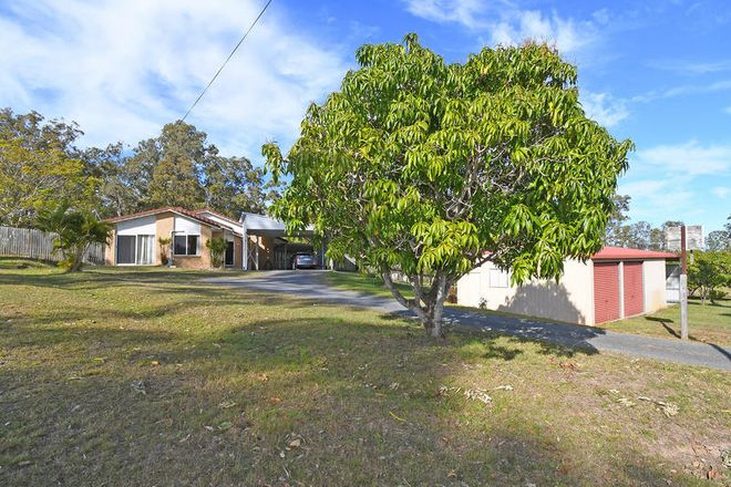 Picture of 775 River Heads Rd, RIVER HEADS QLD 4655