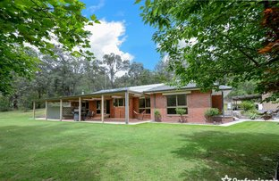 Picture of 280 Gembrook Road, Launching Place VIC 3139
