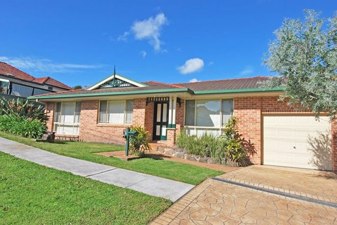 Picture of 2B Flora Street, OYSTER BAY NSW 2225