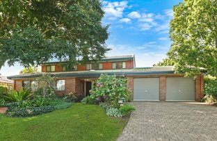 Picture of 55 Whitehorse Street, Carseldine QLD 4034