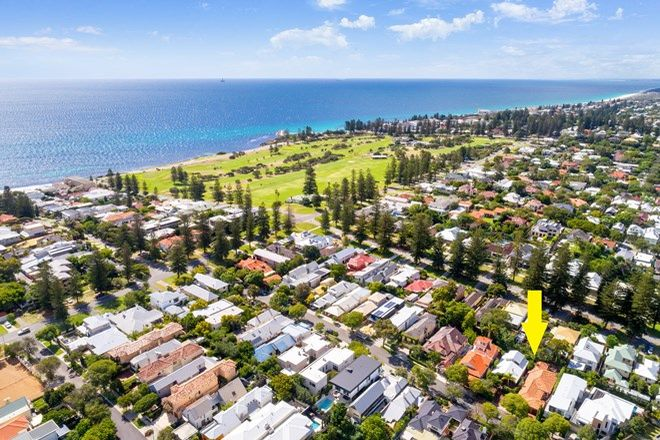 Picture of 22 Lillian Street, COTTESLOE WA 6011