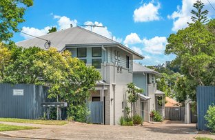 Picture of 2/39 Herston Road, Kelvin Grove QLD 4059
