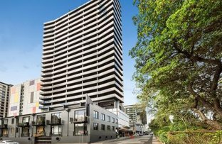 Picture of 602/18 Yarra Street, South Yarra VIC 3141
