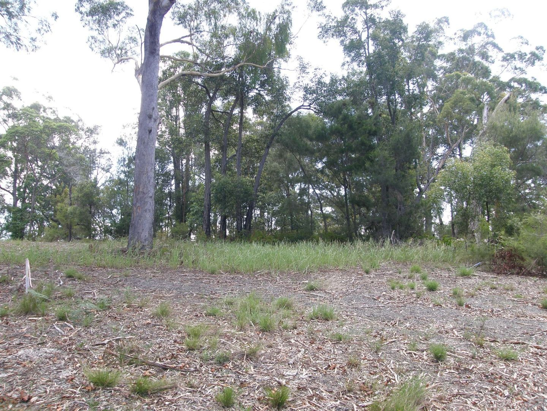 LOT 2 KINGFISHER HEIGHTS, Fraser Island QLD 4581, Image 0