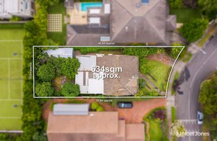 Picture of 39 Cecil Street, Kew VIC 3101